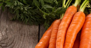 carote: il potere del betacarotene