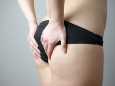 il massaggio anticellulite fai da te