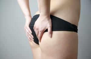 combatti la cellulite con l'automassaggio