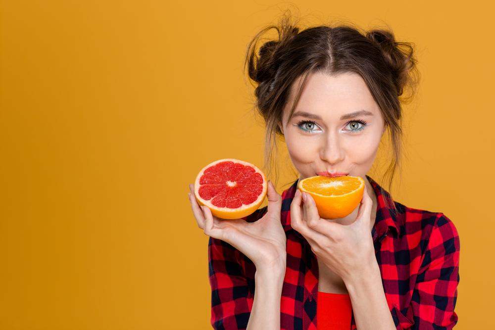 la frutta di febbraio da portare a tavola