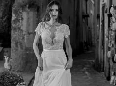 le tendenze abiti da sposa 2016