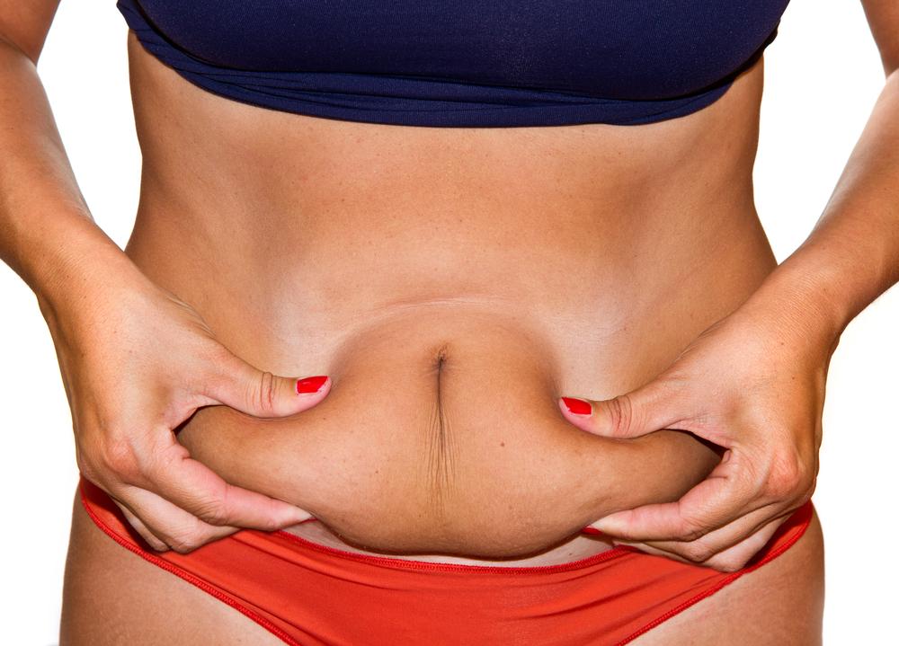 esercizi per una pancia piatta dopo la gravidanza