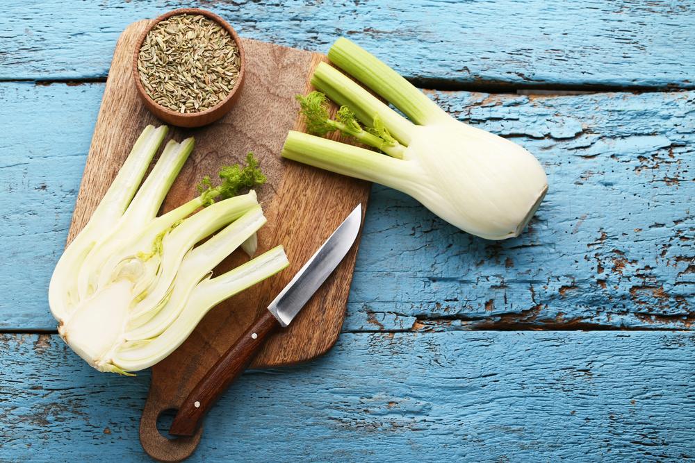 finocchio: proprietà benefici e uso in cucina