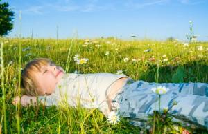 come proteggere i bambini dai malanni di stagione