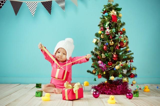 Regali di natale fai-da-te da regalare ai bambini