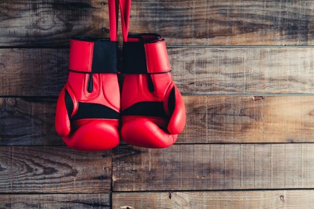 Il programma di allenamento per tonificarti col sacco da boxe
