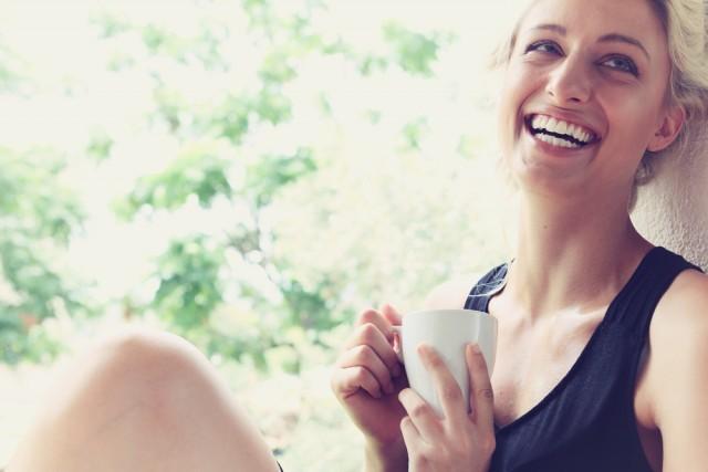 il caffè fa male? no ma attenzione alla caffeina