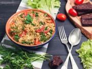 ricetta cous cous con pomodorini