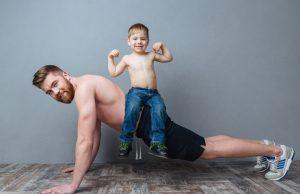 esercizi pettorali: 4 modi per fare le flessioni