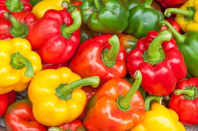 scopri i benefici del peperone