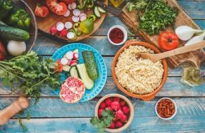 Le insalate di cereali da gustare come piatto unico anche a dieta