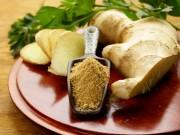 mangiare zenzero fa bene alla salute