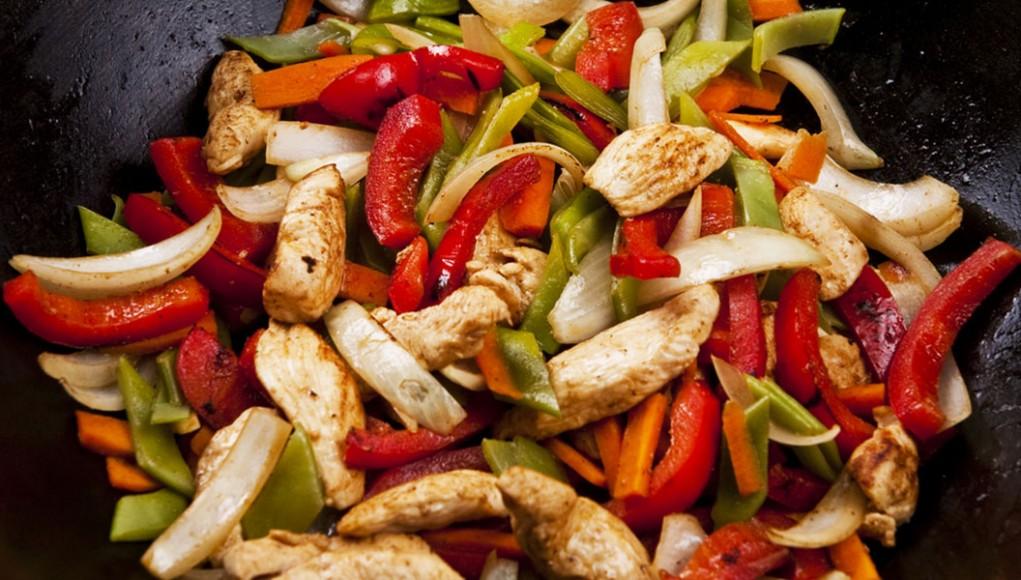 ricetta per celiaci tacchino con verdure
