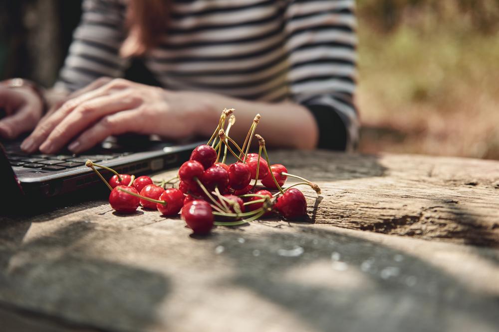 ciliegie, alleate della tua dieta