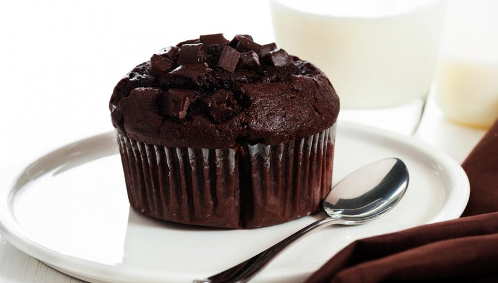 Ricetta tortino al cioccolato contro i problemi di memoria