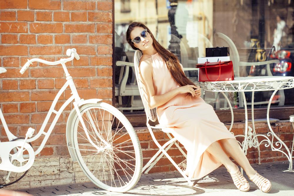 usare in città il fondotinta con protezione solare
