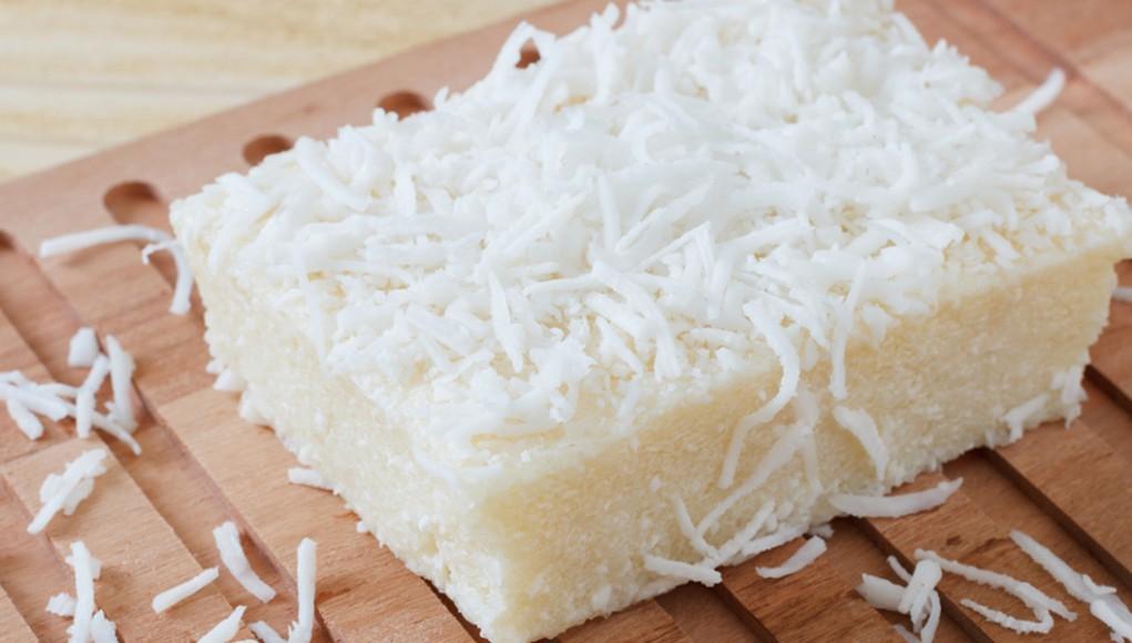 ricetta dolce al cocco per celiaci