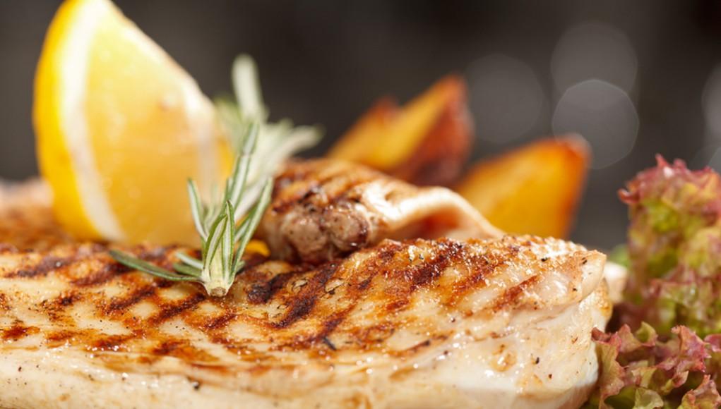 ricetta del pollo al limone