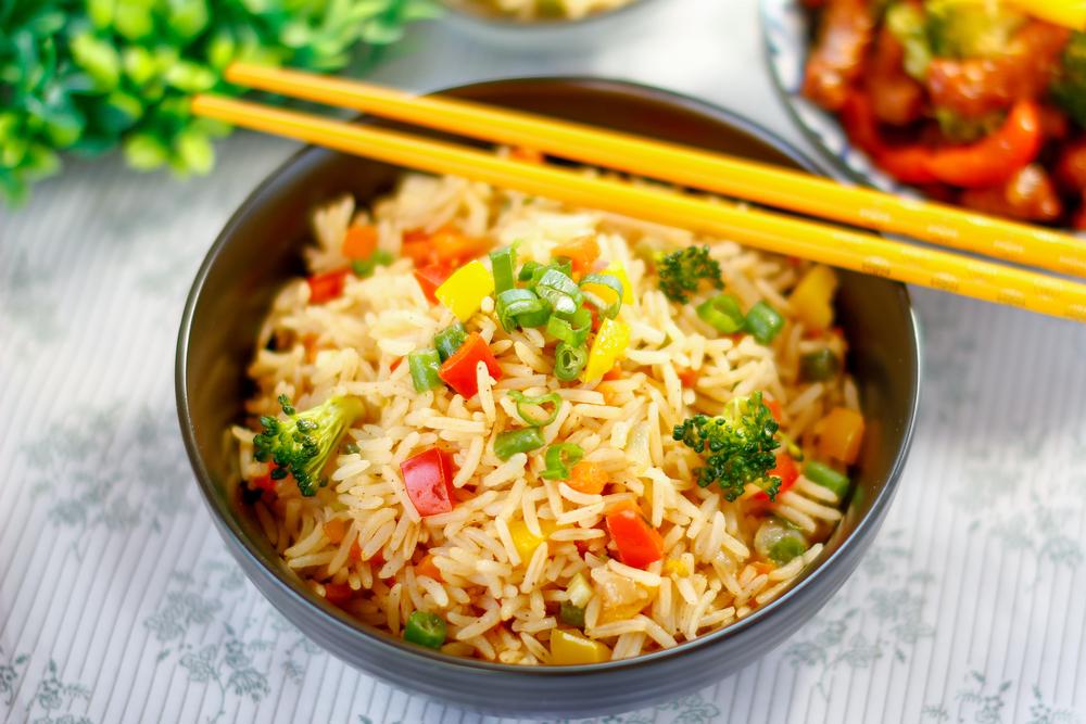scopri le varietà di riso e come mangiarlo