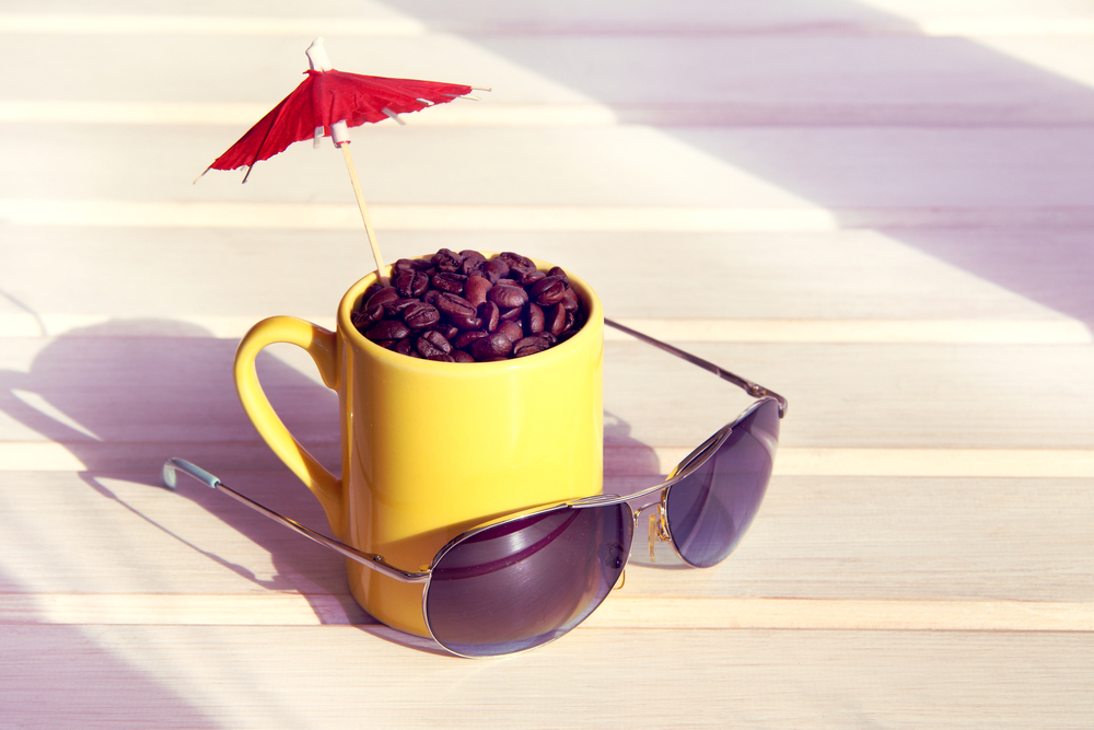 5 ricette per gustare il tuo caffè d'estate