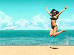 dieta in vacanza: le dritte per gestirla