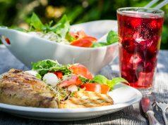 digestione lenta d'estate, 10 regole per migliorarla