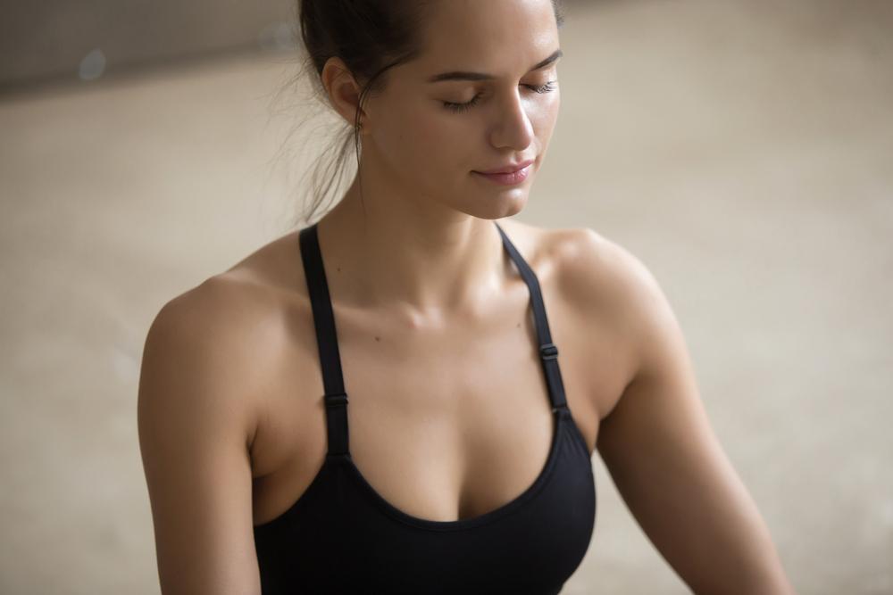 esercizi di respirazione per combattere stress e stitichezza