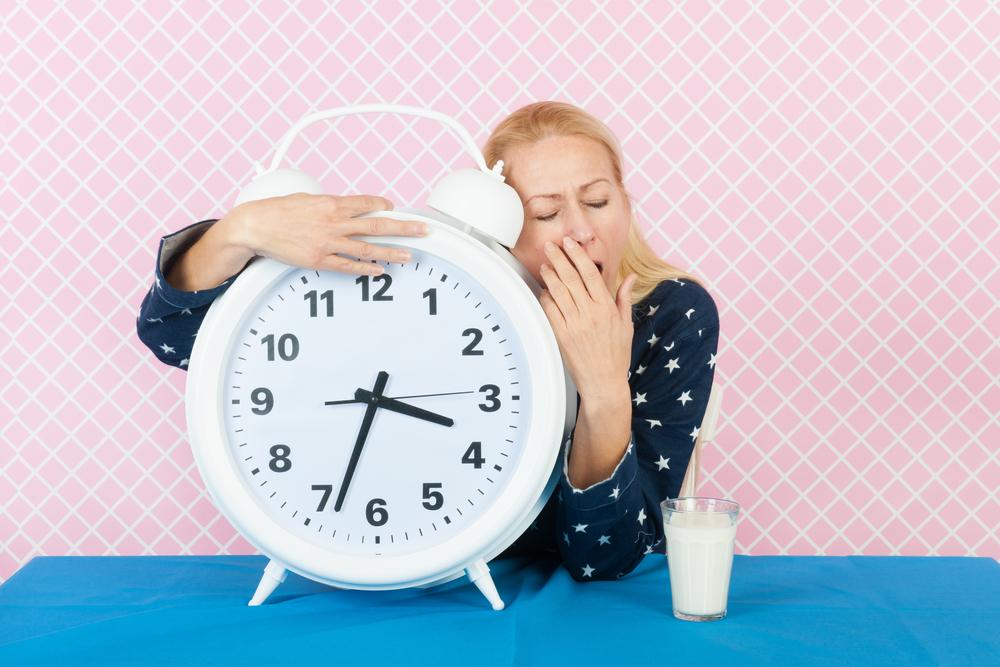 Dormire poco fa ingrassare e non ti aiuta a perdere la pancia