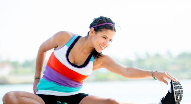 mal di testa: combattilo con lo sport