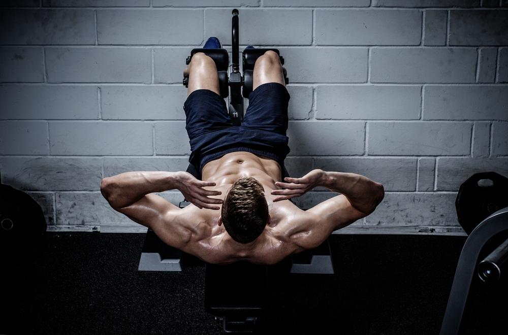 Per perdere la pancia devi abbinare cardio e esercizi specifici per l'addome