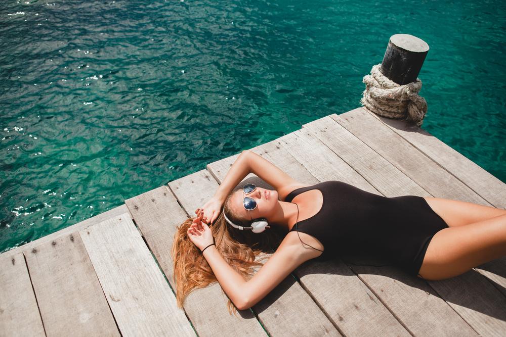Canzoni dell'estate per liberare la mente