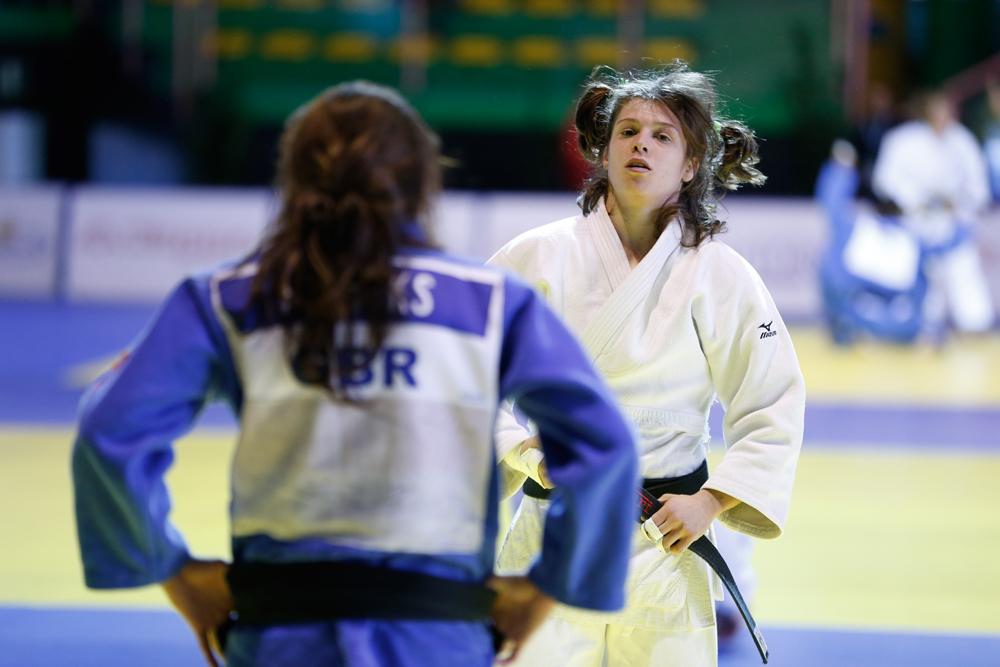Intervista a Valentina Moscatt jukoda alle Olimpiadi di Rio 2016