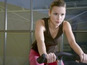 allenarsi con la cyclette a casa, tanti benefici