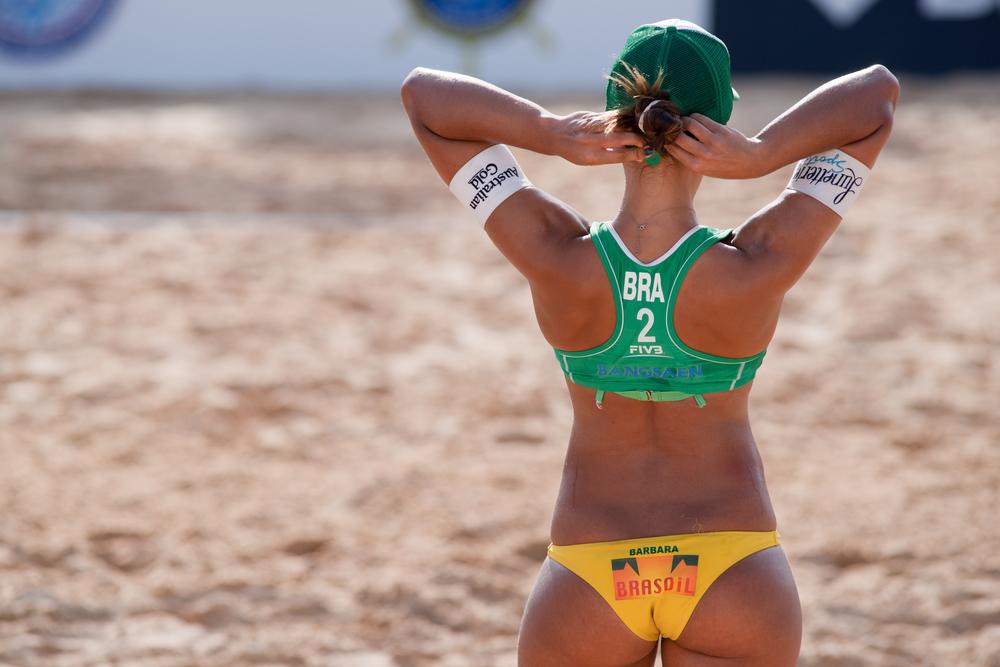 i segreti di bellezza per avere glutei sodi come le ragazze brasiliane