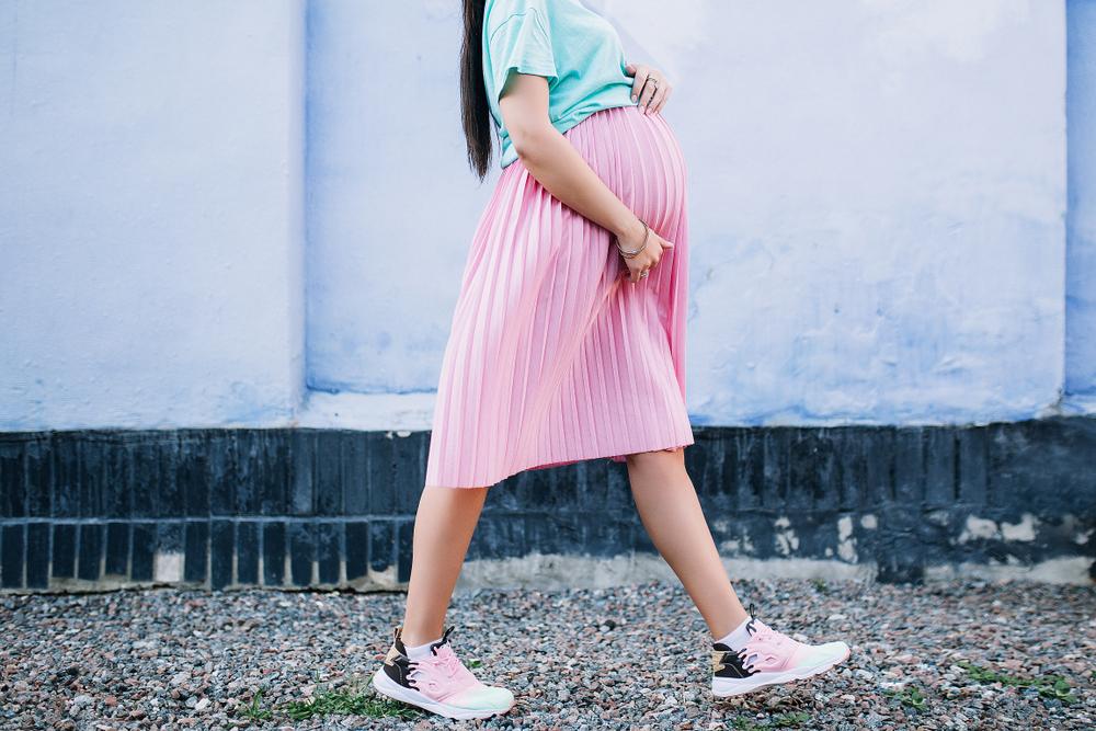 gravidanza in estate: come affrontare i disturbi estivi