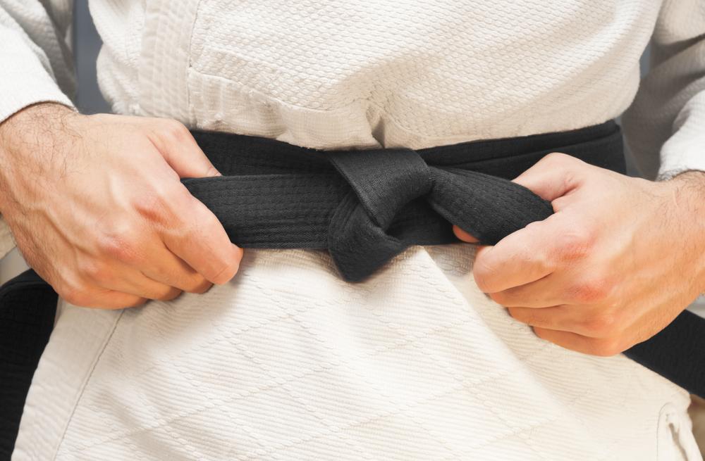 arti marziali judo