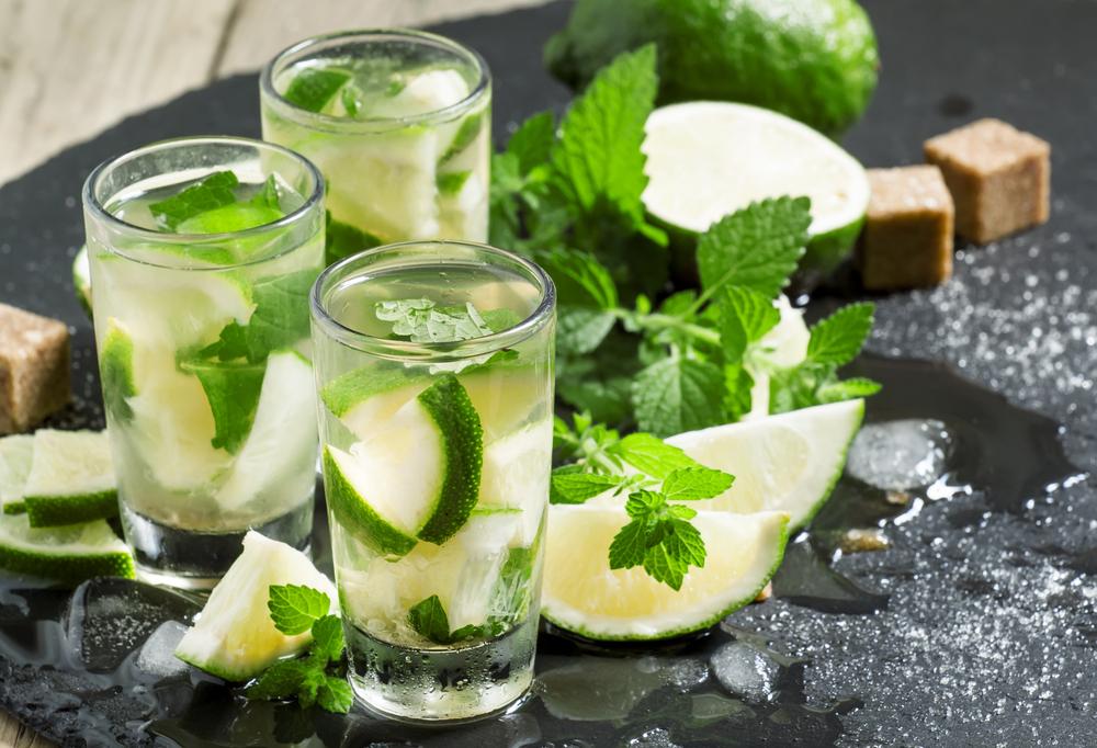 limone verde segreto bellezza Gisele Bundchen