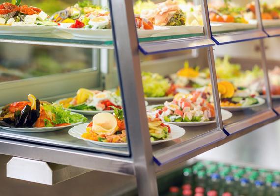 No alle insalate take away quando fai il pranzo in ufficio