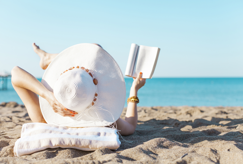 romanzi per l'estate 2016, la top ten