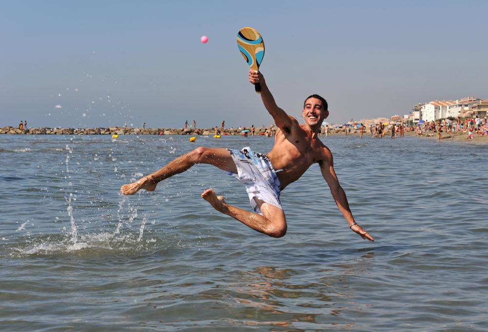 sport al mare beach tennis