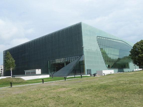 Varsavia, il Museo Polin