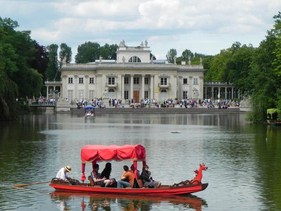 Parco Lazienki