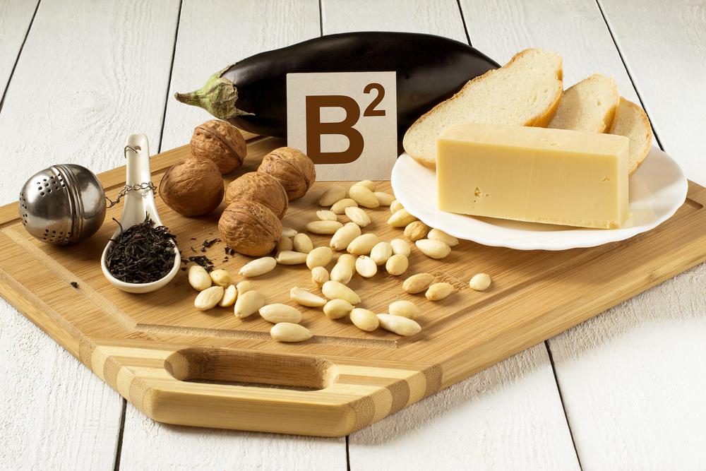 a cosa servono le vitamine b2