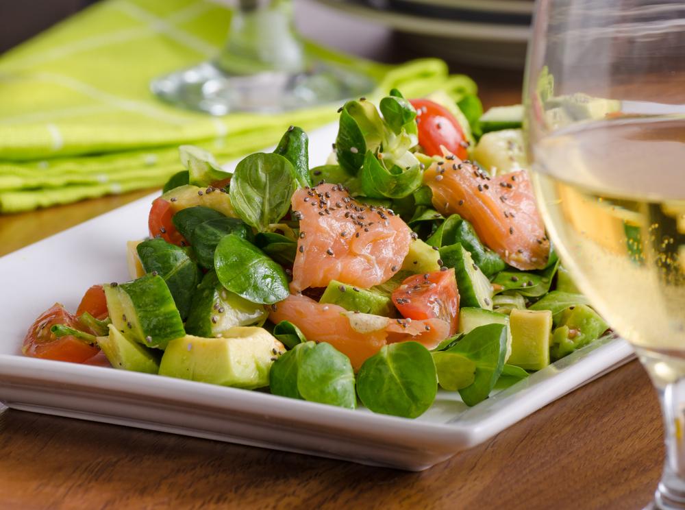 mangiare avocado a dieta ti sazia