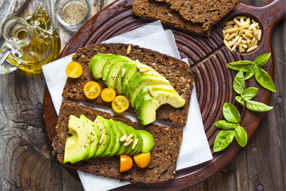 avocado, motivi per gustarlo a dieta
