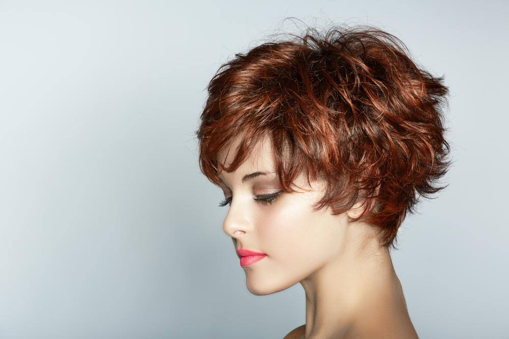 Molto capelli corti per le donne che osano BT06