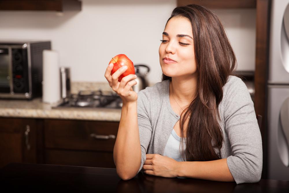 Per dimagrire senza dieta ascolta il tuo corpo