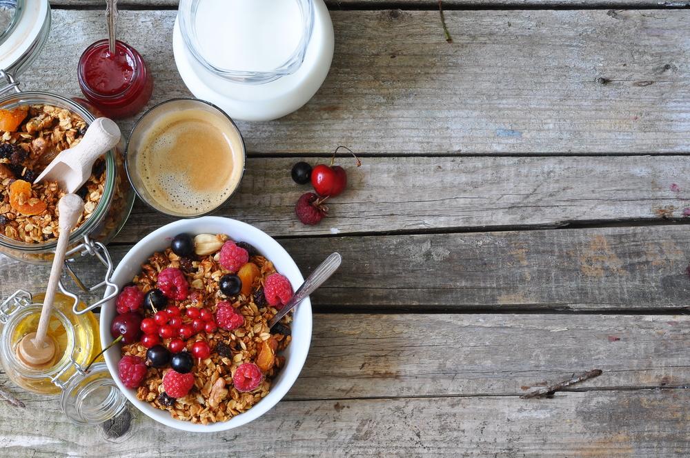 L'importanza della colazione nella dieta dimagrante