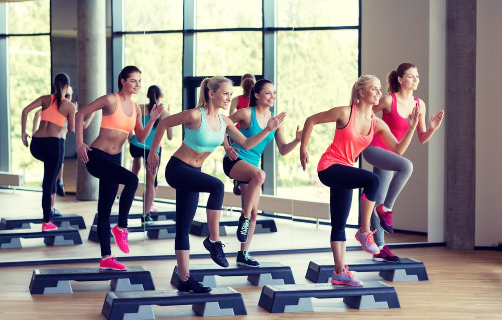siti di incontri di salute e fitness siti di incontri per oltre 50 NZ