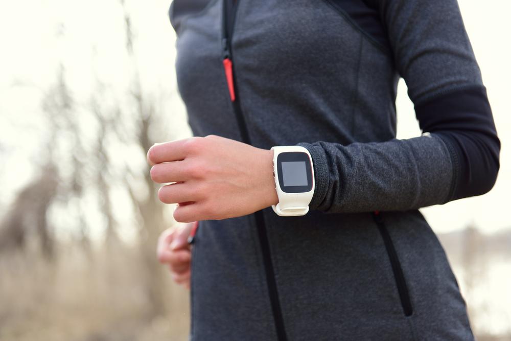 spezza il ritmo della camminata per bruciare calorie